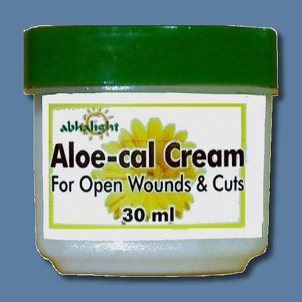 Alo-Cal Cream