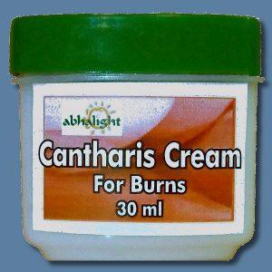Cantharis Cream