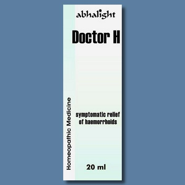 Doctor H
