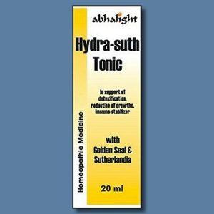 Hydrasuth Tonic