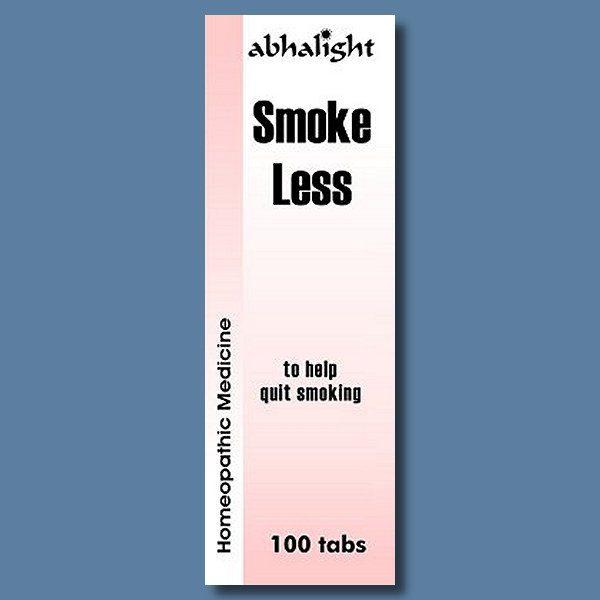 Smoke Less