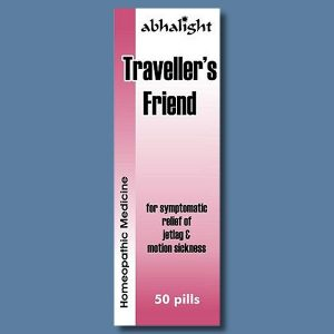 Travellers Friend
